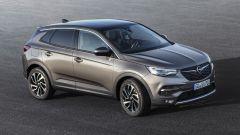 Opel Grandland X, arriva il nuovo 1.5 diesel: è più potente e beve meno - Immagine: 6