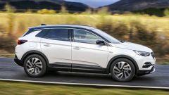 Opel Grandland X 2.0 Diesel Ultimate, in vendita da aprile