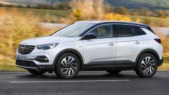 Opel Grandland X 2.0 Diesel Ultimate