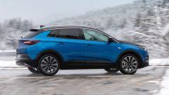 Opel Grandland X 2021, nuovi allestimenti. Come cambia l'offerta - Immagine: 3