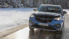 Opel Grandland X 2021, nuovi allestimenti. Come cambia l'offerta - Immagine: 4