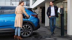 Opel Grandland X 2021, nuovi allestimenti. Come cambia l'offerta - Immagine: 7
