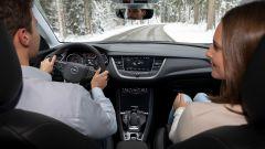 Opel Grandland X 2021, nuovi allestimenti. Come cambia l'offerta - Immagine: 8