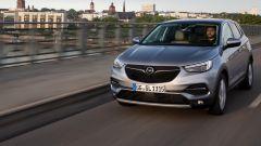 Opel Grandland X, ecco il 1.6 PureTech turbo benzina