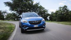 Opel Grandland X forntale