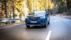 Opel Grandland X Hybrid4, plug-in impasto integrale. La prova - Immagine: 21