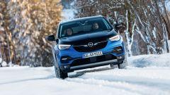 Opel Grandland X Hybrid4, plug-in impasto integrale. La prova - Immagine: 5