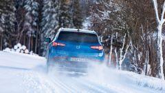 Opel Grandland X Hybrid4, plug-in impasto integrale. La prova - Immagine: 6