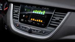 Opel Grandland X Hybrid4, plug-in impasto integrale. La prova - Immagine: 12