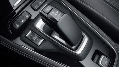 Opel Grandland X Hybrid4, il cambio automatico