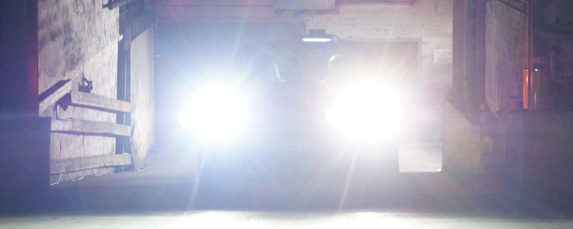 Opel Grandland X, il teaser