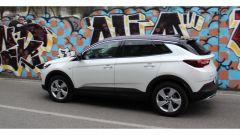 Opel Grandland X: una settimana con una B-Color 1.6 120 cv - Immagine: 5