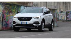 Opel Grandland X: una settimana con una B-Color 1.6 120 cv - Immagine: 7
