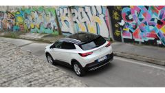 Opel Grandland X: una settimana con una B-Color 1.6 120 cv - Immagine: 8
