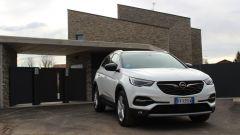 Opel Grandland X: una settimana con una B-Color 1.6 120 cv - Immagine: 9