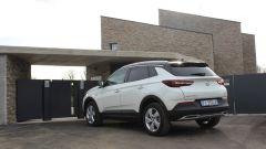 Opel Grandland X: una settimana con una B-Color 1.6 120 cv - Immagine: 10