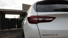 Opel Grandland X: una settimana con una B-Color 1.6 120 cv - Immagine: 12