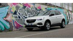 Opel Grandland X: una settimana con una B-Color 1.6 120 cv - Immagine: 15