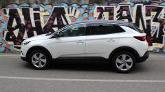 Opel Grandland X: una settimana con una B-Color 1.6 120 cv - Immagine: 16
