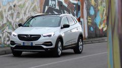 Opel Grandland X: una settimana con una B-Color 1.6 120 cv - Immagine: 17