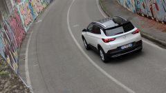 Opel Grandland X: una settimana con una B-Color 1.6 120 cv - Immagine: 18