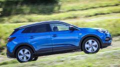 Opel Grandland X laterale