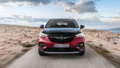 Opel Grandland X Hybrid4, ecco il Suv plug-in. Come è fatto - Immagine: 5