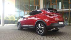 Opel Grandland X: ecco com'è dal vivo il nuovo SUV compatto - Immagine: 4