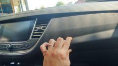 Opel Grandland X: ecco com'è dal vivo il nuovo SUV compatto - Immagine: 5