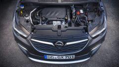 Opel Grandland X: ecco com'è dal vivo il nuovo SUV compatto - Immagine: 18