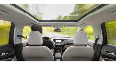 Opel Grandland X: ecco com'è dal vivo il nuovo SUV compatto - Immagine: 19