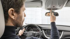 Opel Grandland X: ecco com'è dal vivo il nuovo SUV compatto - Immagine: 20