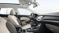 Opel Grandland X: ecco com'è dal vivo il nuovo SUV compatto - Immagine: 22