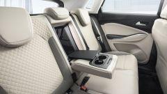 Opel Grandland X: ecco com'è dal vivo il nuovo SUV compatto - Immagine: 23