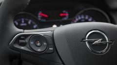 Opel Grandland X: ecco com'è dal vivo il nuovo SUV compatto - Immagine: 25