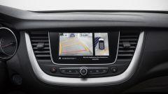 Opel Grandland X: ecco com'è dal vivo il nuovo SUV compatto - Immagine: 26