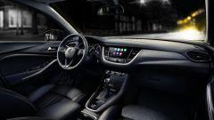 Opel Grandland X: ecco com'è dal vivo il nuovo SUV compatto - Immagine: 29