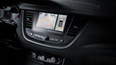 Opel Grandland X Ultimate: plancia