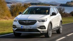 Opel Grandland X Ultimate, col 2.0 Diesel mette su muscoli - Immagine: 4