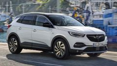 Opel Grandland X Ultimate, col 2.0 Diesel mette su muscoli - Immagine: 5