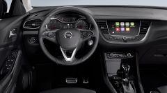 Opel Grandland X Ultimate, col 2.0 Diesel mette su muscoli - Immagine: 6