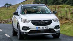 Opel Grandland X Ultimate, col 2.0 Diesel mette su muscoli - Immagine: 9