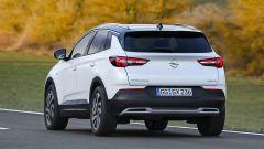 Opel Grandland X Ultimate, col 2.0 Diesel mette su muscoli - Immagine: 11