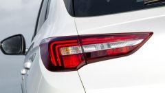 Opel Grandland X Ultimate, col 2.0 Diesel mette su muscoli - Immagine: 17