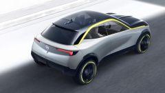 Opel GT X Experimental: anticipa il futuro della gamma Opel - Immagine: 4