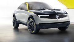 Opel GT X Experimental Concept, l'anteprima di un futuro Suv elettrico