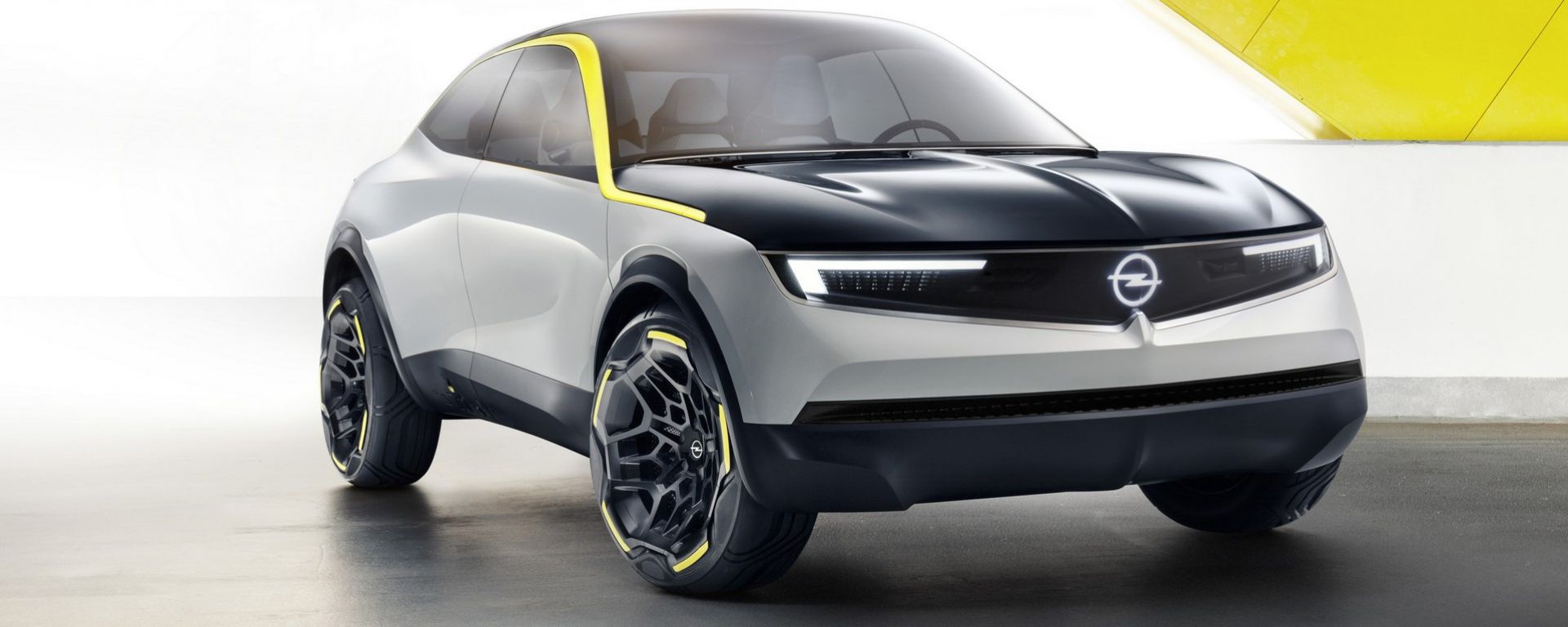 Opel GT X Experimental: anticipa il futuro della gamma Opel