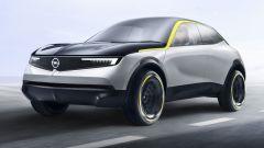 Opel GT X Experimental video