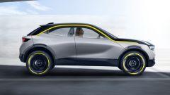 Opel GT X Experimental: anticipa il futuro della gamma Opel - Immagine: 5