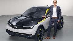 Opel GT X Experimental: anticipa il futuro della gamma Opel - Immagine: 9